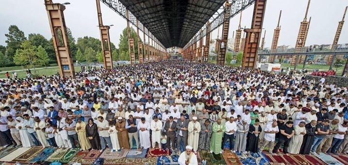 Calendario Islamico E Feste Islamiche.Festa Del Sacrificio E Solidarieta Con I Terremotati L