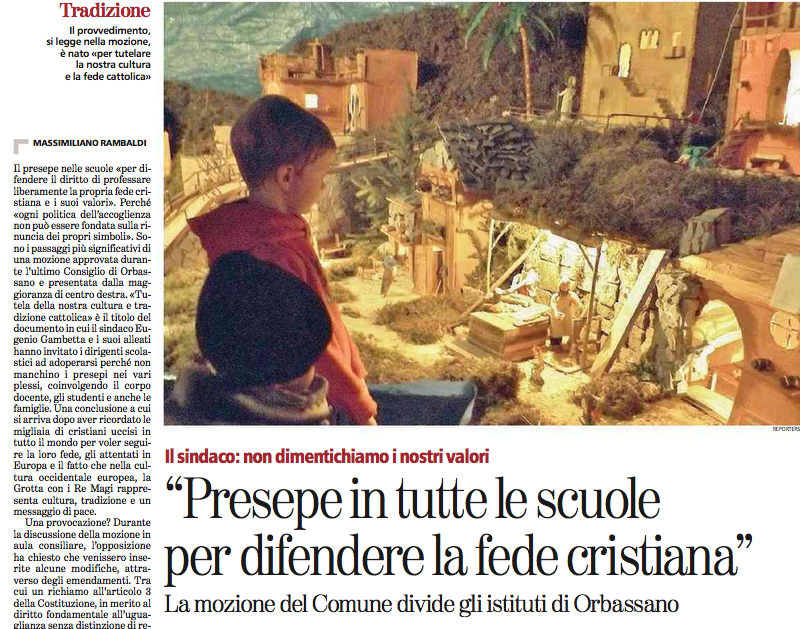 settimo torinese muslim Chatta con kay, 19 di settimo torinese, italia chattaci gratis su badoo.