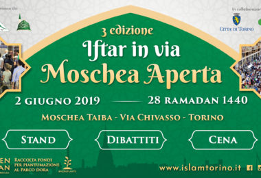 Calendario Islamico 1438.L Islam Torinese